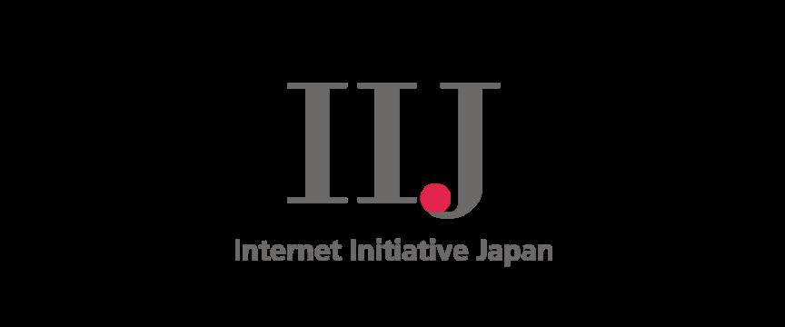 IIJ - Internet Initiative Japan