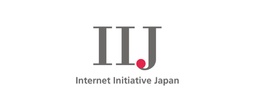 IIJ - Internet Initiative Japan